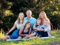 The P Family |Gillian Foley Photography