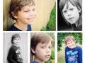 A mother of boys | Gillian Foley Photography